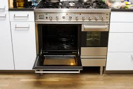 Oven Repair and Installation